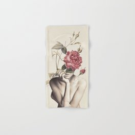 Bloom 3 Hand & Bath Towel