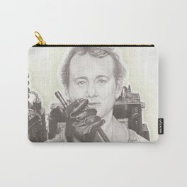Who You Gonna Call? Carry-All Pouch