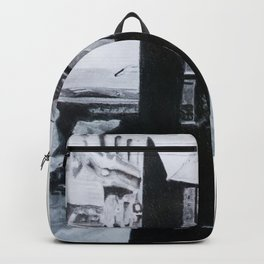"""""""In The City"""" Backpack"""