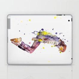Pop Star Laptop & iPad Skin
