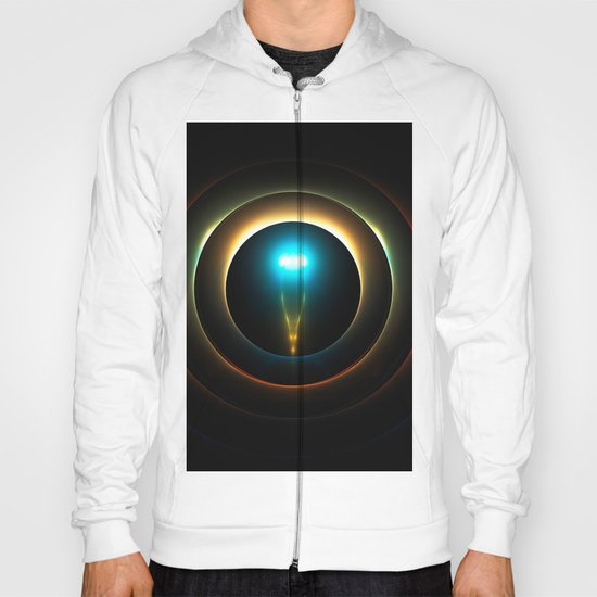 Light Source Hoody