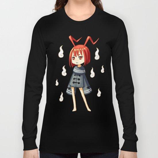 Magician 3 Long Sleeve T-shirt