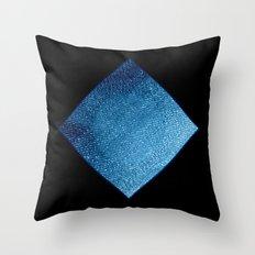Diamond Square 2 Throw Pillow