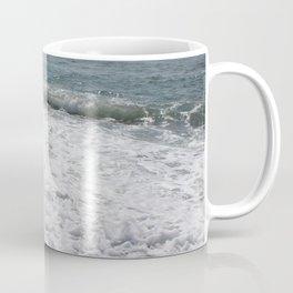 Bubbles in the Ocean Coffee Mug