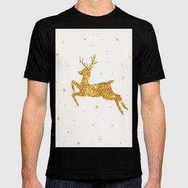 Golden Deer T-shirt