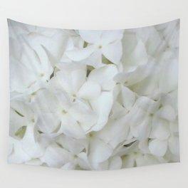 White 's else ? Wall Tapestry