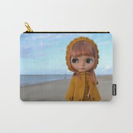Honey #15 Carry-All Pouch