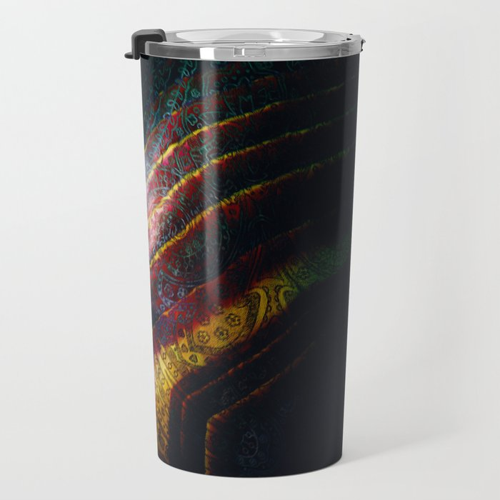 Mood Travel Mug