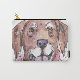 The Gentleman's Dog Carry-All Pouch
