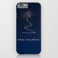 wish tree iPhone 6s Slim Case