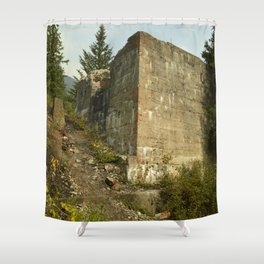The Tipple Shower Curtain