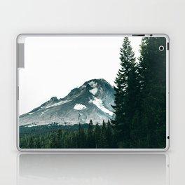 Mount Hood XVIII Laptop & iPad Skin