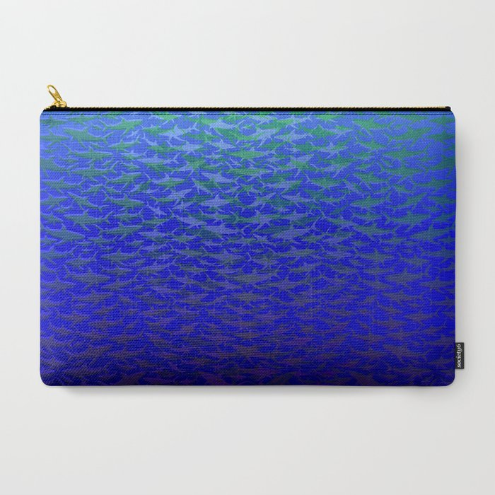 Sharks_In_Deep_Water_CarryAll_Pouch_by_GBArtdesign__Large_125_x_85