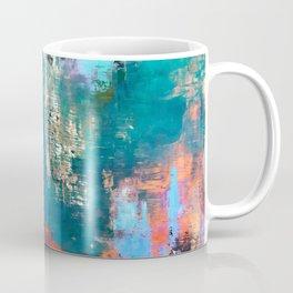 Abstract Painting Coffee Mug