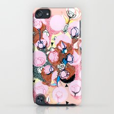 Poppies Slim Case iPod touch