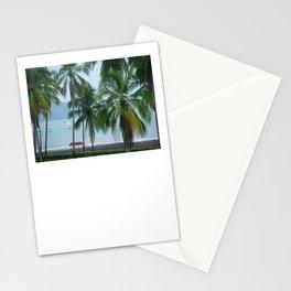 Herradura Beach Stationery Cards