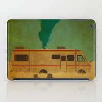minimalist iPad Cases featuring Cooking by Danny Haas