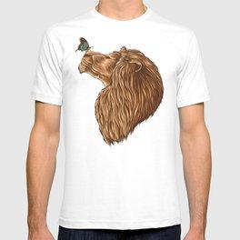 Gentle Man T-shirt