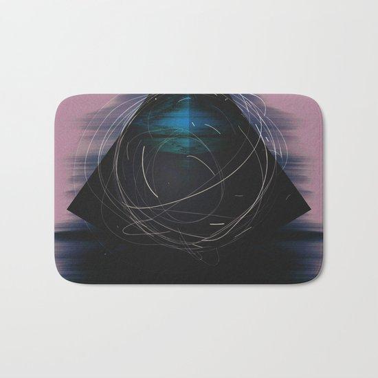 Energy Influx Bath Mat