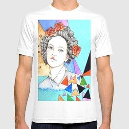 Deep Water T-shirt