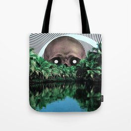 The cannibal Tote Bag