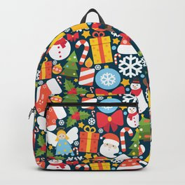 Christmas Cheer Backpack