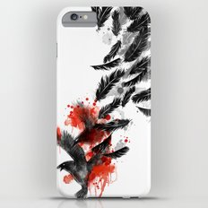 Another Long Fall iPhone 6 Plus Slim Case