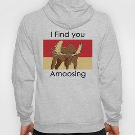 I FIND YOU AMOOSING Hoody