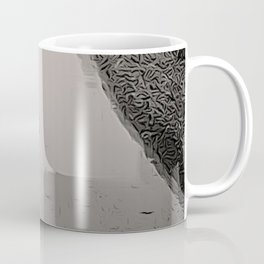 Historic Nordschleife Formula 1 Battle Coffee Mug