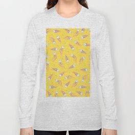 Pattern of Paranoia Long Sleeve T-shirt