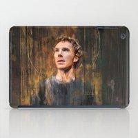 hamlet iPad Cases featuring Hamlet by Wisesnail
