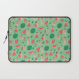 The Watermelon Girls Laptop Sleeve