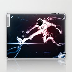 Gravity Core 2 Laptop & iPad Skin