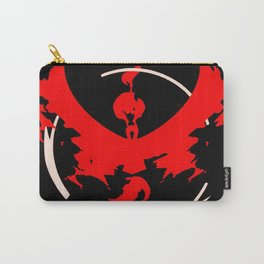 Team Valor Red Carry-All Pouch