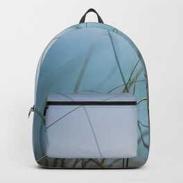 warm wind, cool waters Backpack
