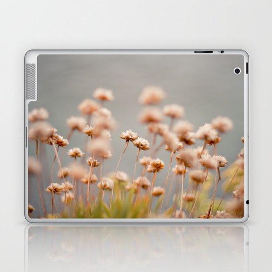 here comes the rain Laptop & iPad Skin