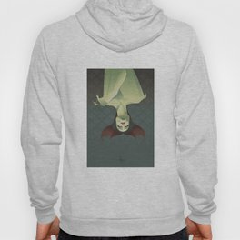 SLEEPING BANSHEE Hoody