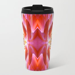 FLOWERS BOMB Travel Mug