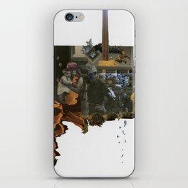 The Seed iPhone Skin