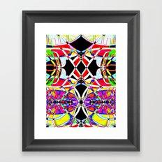 0038 Framed Art Print