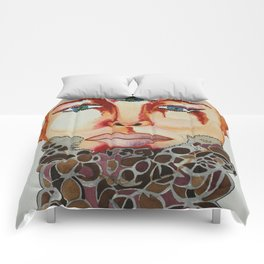 Billy Zane 3rd Eye Enlightenment Comforters