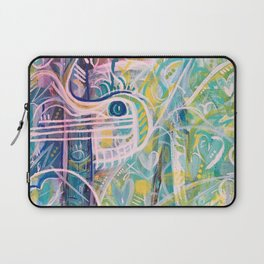 What a Bright Day Laptop Sleeve