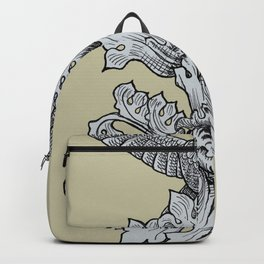 Feeder Backpack