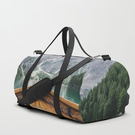 Live the Adventure Duffle Bag