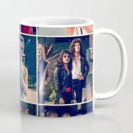 Bohemian Raphsody Coffee Mug
