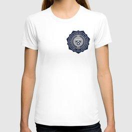 'Aficionado' AVID Official Seal T-shirt