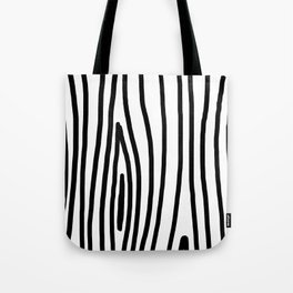 Raw Pattern Series: n.3 Tote Bag