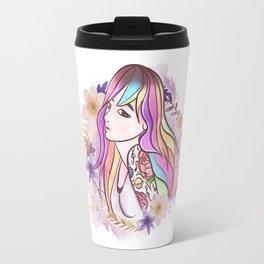 EMIKA Travel Mug