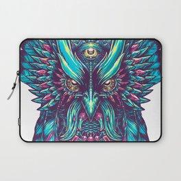 Tribu Owl 1 Laptop Sleeve