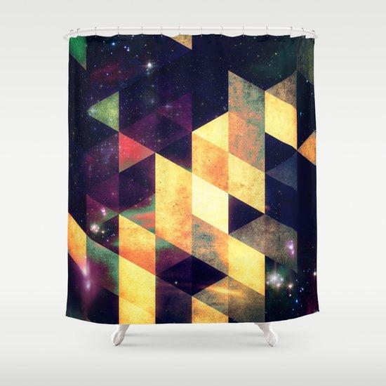 swwyrr Shower Curtain